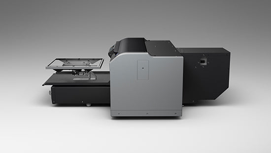 Epson SureColor SC-F2130 Direct-To-Garment (DTG) Textile Printer - Benson Computers