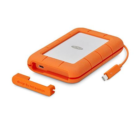 Rugged Portable Hard drive