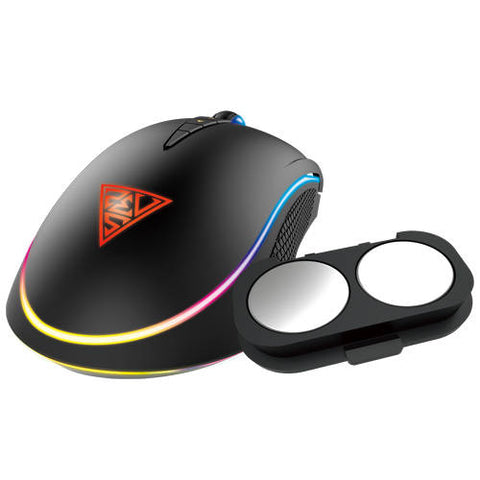ZEUS M1 RGB Optical Mouse