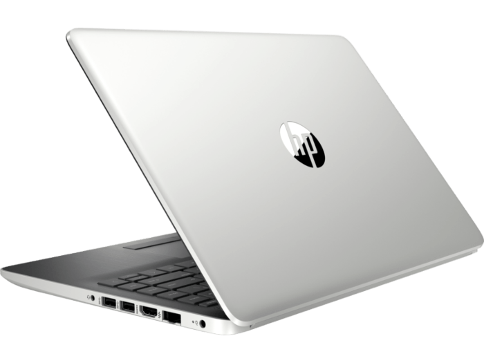 HP Notebook 14S-CF0057TU Intel® Core™ i3 - Benson Computers