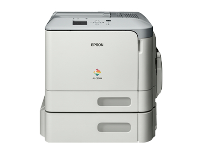Epson WorkForce AL-C300DN  Benson Computers