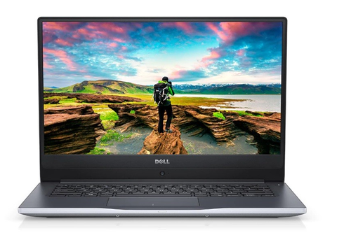 DELL INSPIRON 7472 Core i5-8250U