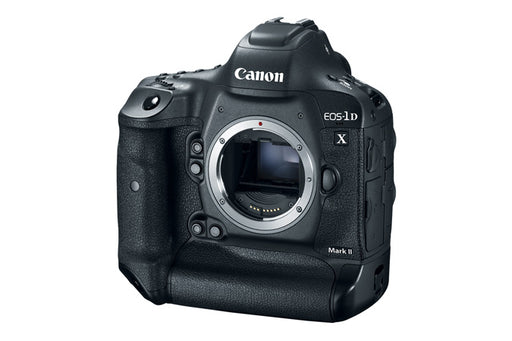 Canon EOS-1D X Mark II DSLR - Benson Computers