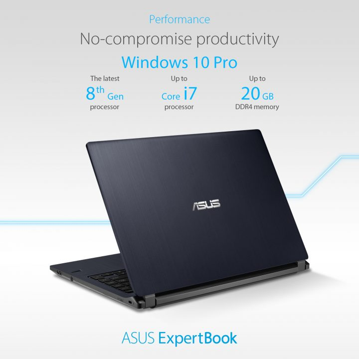 ASUS P SEIES P1440FA-FA1248R Laptop 14″, Core i7