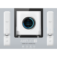AFi-LR - Ubiquiti AmpliFi Long Range Router and Extender Kit - Benson Computer