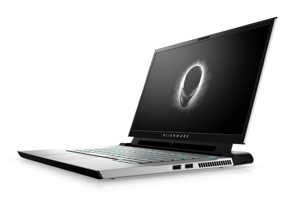 NEW ALIENWARE M15 R2   RTX™ 2080