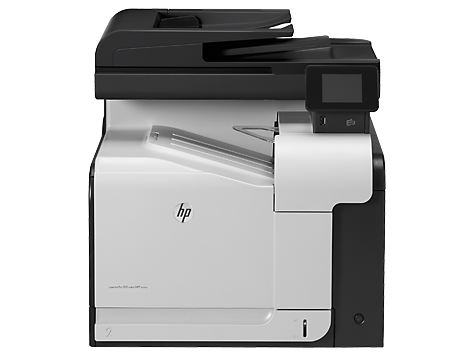 HP LaserJet Pro 500 color MFP M570dw(CZ272A) Office Laser Multifunction Printers