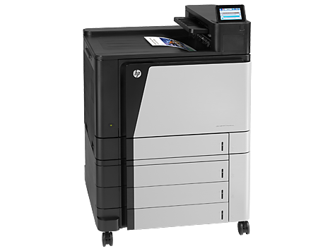 HP Color LaserJet Enterprise M855xh Printer(A2W78A) - Benson Computers