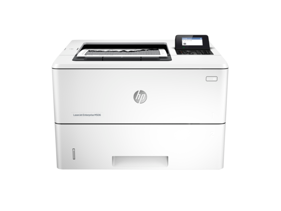 HP LaserJet Enterprise M506n - Benson Computers