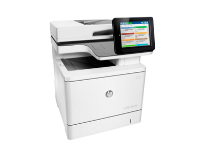 HP Color LaserJet Enterprise MFP M577dn (B5L46A) Benson Computers
