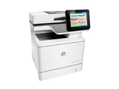 HP Color LaserJet Enterprise MFP M577f (B5L47A) Benson Computers