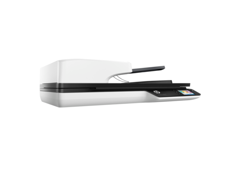 HP ScanJet Pro 4500 fn1 Network Scanner(L2749A) Document Scanners