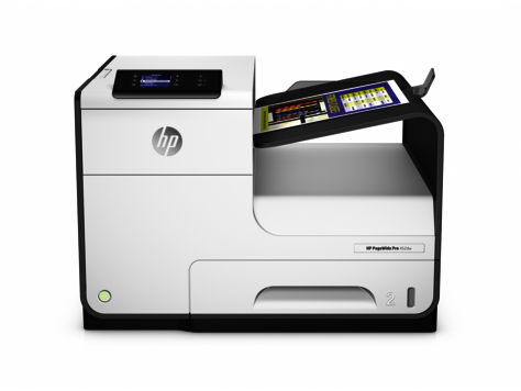 HP PageWide Pro 452dw Printer(D3Q16D) PageWide Printers