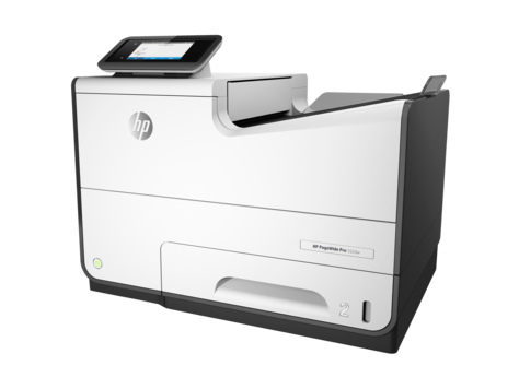 HP PageWide Pro 552dw Printer(D3Q17D) PageWide Printers