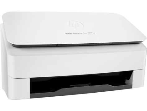 HP ScanJet Enterprise Flow 7000 s3 Sheet-feed Scanner(L2757A) Document Scanners