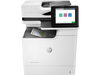 HP Color LaserJet Enterprise MFP M681dh (J8A10A) Benson Computers