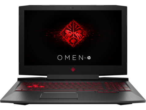 Omen by HP 15-CE507TX