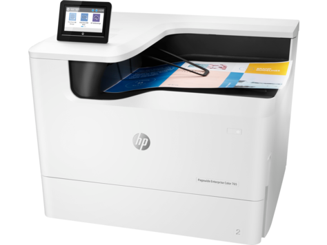 HP PageWide Enterprise Color 765dn(J7Z04A) PageWide Printers