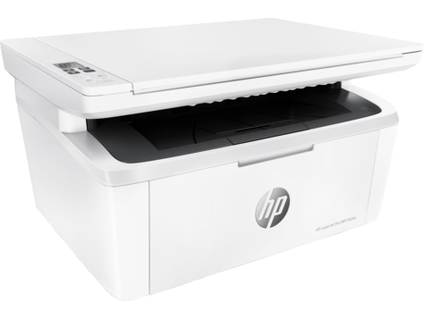 HP LaserJet Pro MFP M28w Wireless Mono - Benson Computers