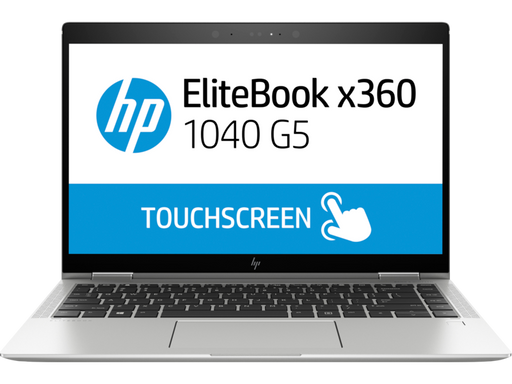 HP EliteBook x360 1040 G5 Core i5 - Benson Computers