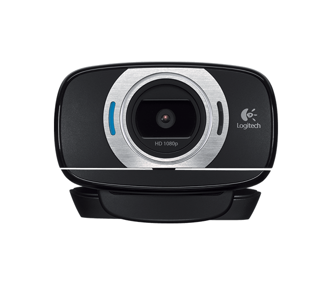 HD WEBCAM C615
