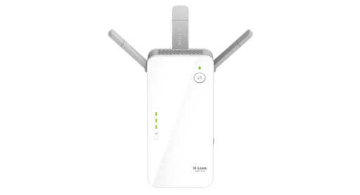 802.11ac Wireless AC 1750 Extender/AP (DAP-1720/BSG) - Benson Computers