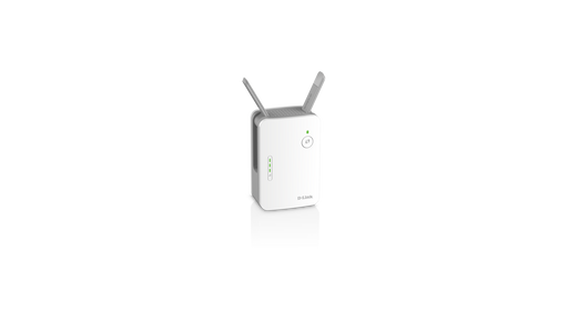 802.11ac Wireless AC 1200 Extender/AP (DAP-1620/BSG) - Benson Computers