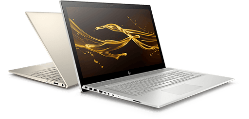 HP NB Envy 13-AH1025TX
