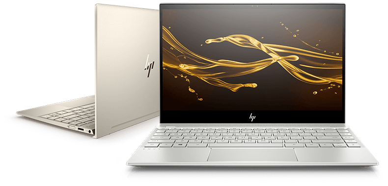 HP NB Envy 13-AH1026TX