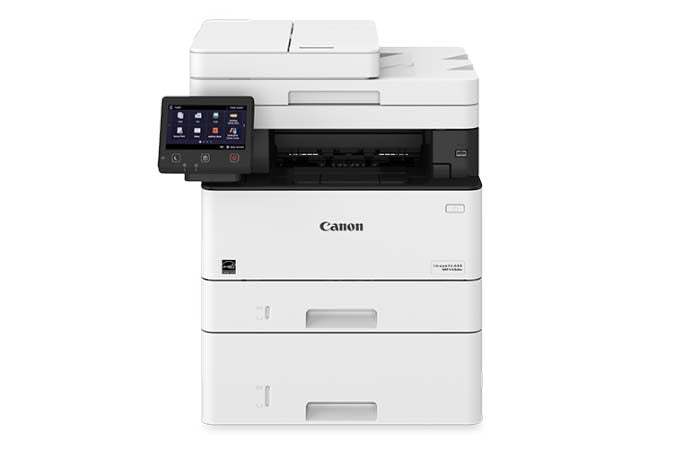 Canon imageCLASS MF445dw Black and White laser - Benson Computers