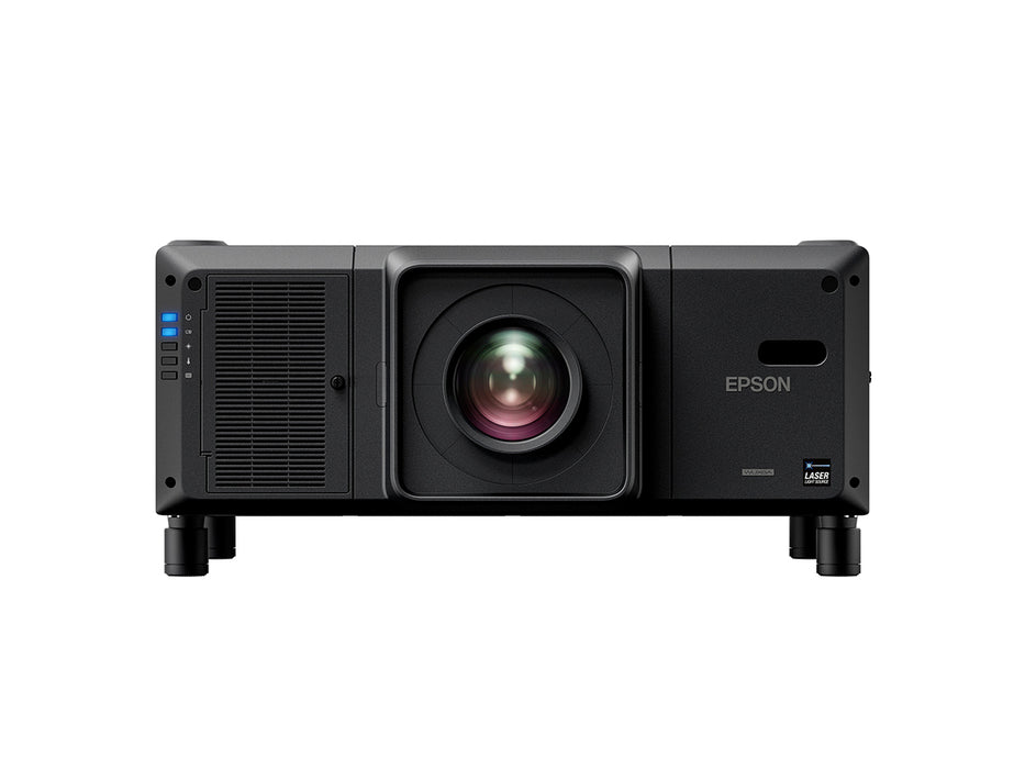Epson EB-L25000UNL Laser WUXGA 3LCD Projector with 4K Enhancement without Lens - Benson Computer