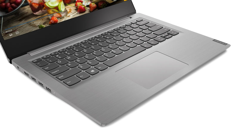 Lenovo Ideapad S145-14IGM 81MW002APH BLACK - Benson Computers