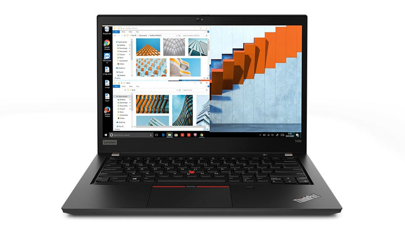 Lenovo ThinkPad T490 Core i7 - Benson Computers