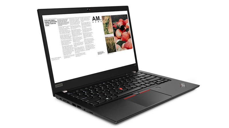 Lenovo ThinkPad T490 Core i7  20N2003BPH - Benson Computers