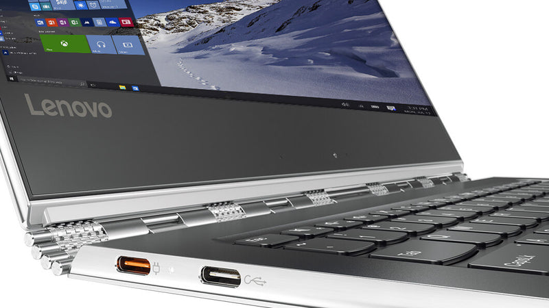 Lenovo Yoga 910-13IKB - Benson Computers