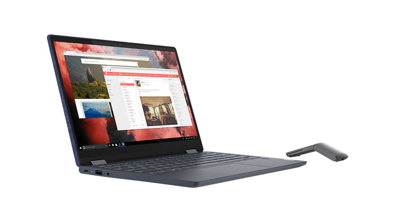 Lenovo Yoga 6 13ARE05-82FN0053PH Ryzen 5 - Benson Computers