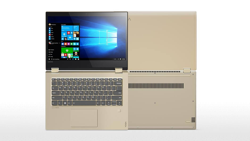 Lenovo YOGA 520-14IKBR 81C800NRPH - Benson Computers