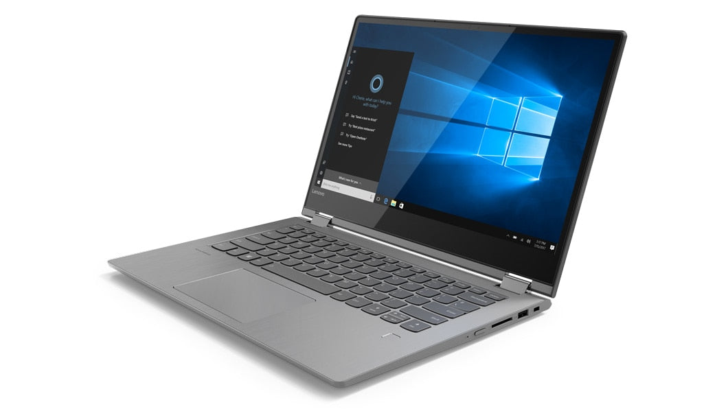 Lenovo Yoga 530-14ARR 81H9005QPH - Benson Computers