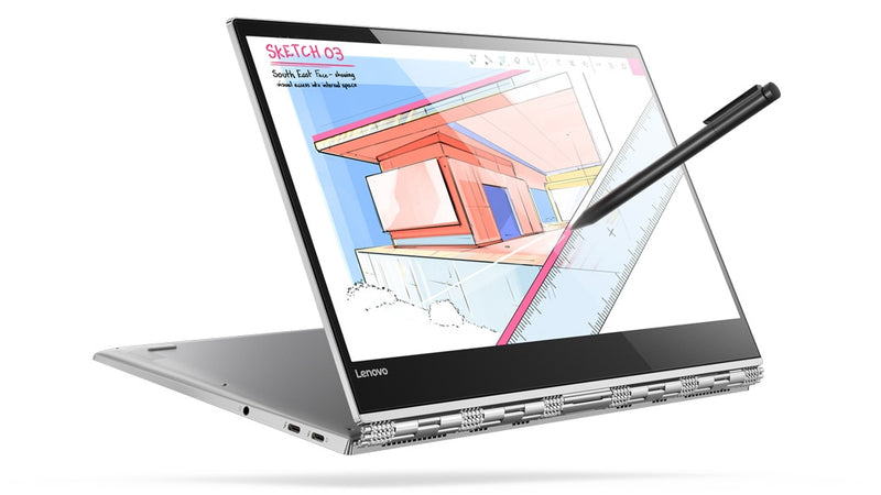 Lenovo Yoga 920-13IKB - Benson Computers