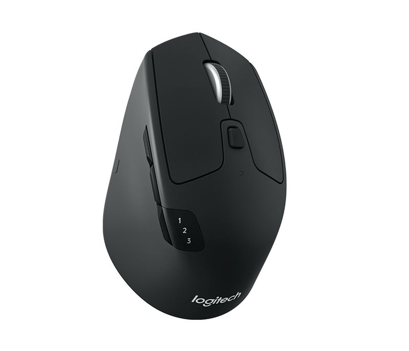 M720 Triathlon Mouse