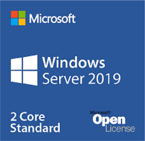 Microsoft Windows Server 2019 SNGL OLP 2Lic NL CoreLic - Benson Computers