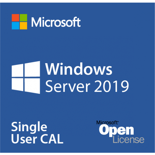 Microsoft Windows Server CAL 2019 SNGL OLP NL DvcCAL - Benson Computers