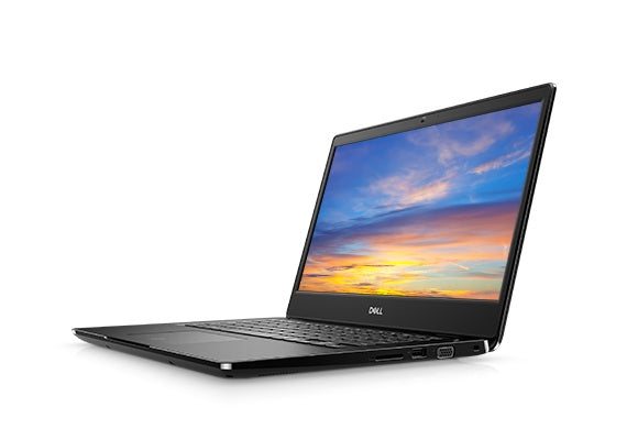 Dell Latitude 3410 Core i5 Business Laptop 1TB
