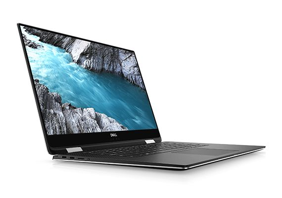 Dell XPS 15 9575 2-in-1 - Benson Computers