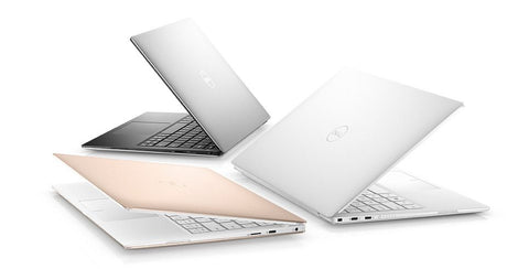 Dell XPS 13 9380 Intel® Core™ i7-8565U Silver -Benson Computers