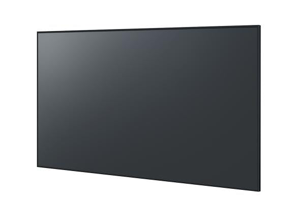 "Panasonic TH-75EQ1W 75"" Class Entry-Level 4K Digital Display- Benson Computers"