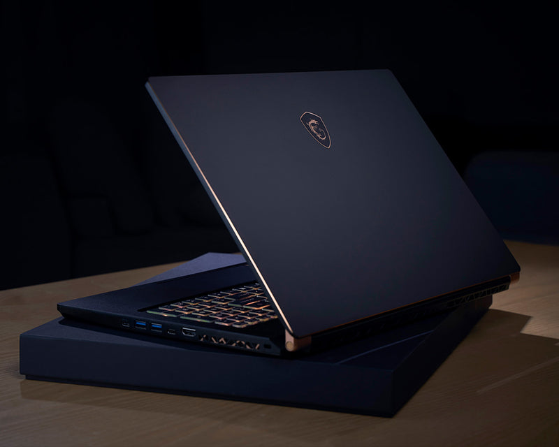 MSI GS75 Stealth 8SF-214PH - Benson Computers