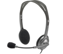 H111 STEREO HEADSET