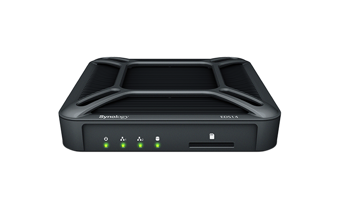 Synology Embedded DataStation EDS14