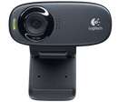 HD WEBCAM C310